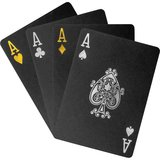 deluxe poker cards