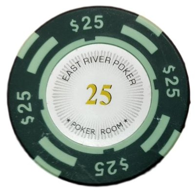 East River Poker Tour $25