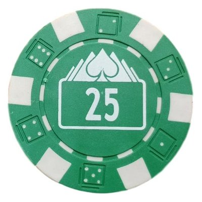 Everest Poker 25