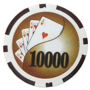 Royal Flush 5000
